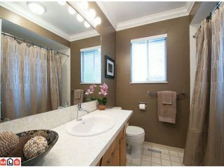 Photo 7: 15838 PROSPECT CR: White Rock Home for sale ()  : MLS®# F1226403