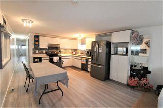 Photo 12: 121 Willow Park Estates: Leduc Mobile for sale : MLS®# E4218464