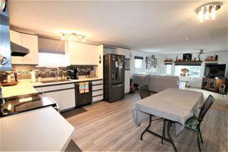 Photo 10: 121 Willow Park Estates: Leduc Mobile for sale : MLS®# E4218464