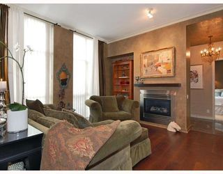 Photo 2: 451 BEACH CR in Vancouver: Condo for sale : MLS®# V790414