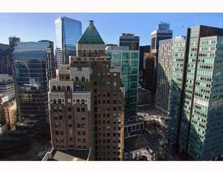 Photo 9: # 2906 1011 W CORDOVA ST in Vancouver: Condo for sale : MLS®# V811000