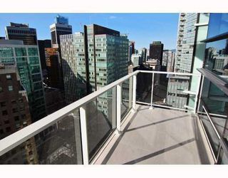 Photo 7: # 2906 1011 W CORDOVA ST in Vancouver: Condo for sale : MLS®# V811000