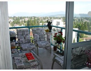 "Photo 8: 1303 612 6TH Street in New_Westminster: Uptown NW Condo for sale in ""THE WOODWARD"" (New Westminster)  : MLS®# V659240"
