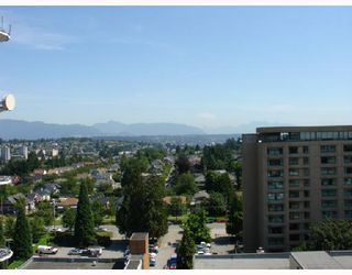 "Photo 10: 1303 612 6TH Street in New_Westminster: Uptown NW Condo for sale in ""THE WOODWARD"" (New Westminster)  : MLS®# V659240"