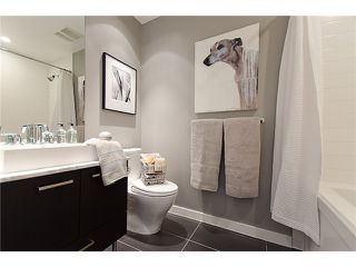 """Photo 2: # 202 2550 SPRUCE ST in Vancouver: Fairview VW Condo for sale in """"SPRUCE"""" (Vancouver West)  : MLS®# V910043"""
