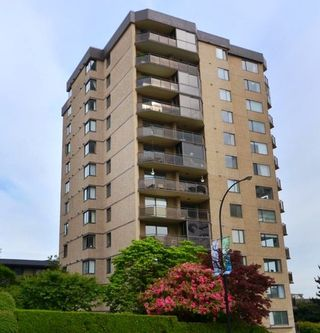 "Photo 13: #805 - 444 Lonsdale Avenue in North Vancouver: Lower Lonsdale Condo for sale in ""Royal Kensington"" : MLS®# ""Price Slashed"""