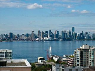 "Photo 1: #805 - 444 Lonsdale Avenue in North Vancouver: Lower Lonsdale Condo for sale in ""Royal Kensington"" : MLS®# ""Price Slashed"""