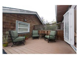 Photo 10: 2961 W 5th Avenue in Vancouver: Kitsilano House 1/2 Duplex for sale (Vancouver West)  : MLS®# V920656