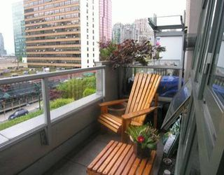 "Photo 7: PH3 1688 ROBSON ST in Vancouver: West End VW Condo for sale in ""PACIFIC ROBSON PALAIS"" (Vancouver West)  : MLS®# V594205"