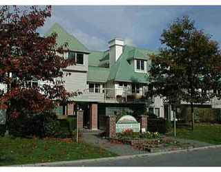 "Photo 1: 303 22275 123RD AV in Maple Ridge: West Central Condo for sale in ""MOUNTAIN VIEW TERRACE"" : MLS®# V534169"