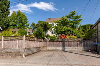 Photo 20: 124 TENTH Avenue in New Westminster: GlenBrooke North House for sale : MLS®# R2389509