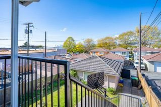 Photo 18: 3323 E 23RD Avenue in Vancouver: Renfrew Heights House for sale (Vancouver East)  : MLS®# R2390260