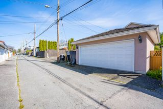 Photo 20: 3323 E 23RD Avenue in Vancouver: Renfrew Heights House for sale (Vancouver East)  : MLS®# R2390260
