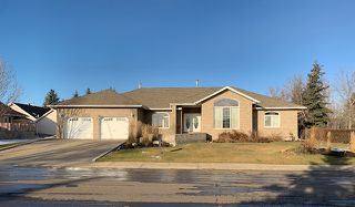 Photo 1: 4804 44th Street: Hardisty House for sale (MD of Flagstaff)  : MLS®# A1008055