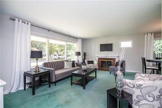 Photo 4: 11 Harmon Avenue in Winnipeg: Grace Hospital Residential for sale (5F)  : MLS®# 1924936