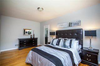 Photo 11: 11 Harmon Avenue in Winnipeg: Grace Hospital Residential for sale (5F)  : MLS®# 1924936
