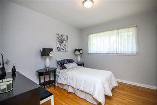 Photo 13: 11 Harmon Avenue in Winnipeg: Grace Hospital Residential for sale (5F)  : MLS®# 1924936