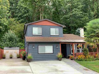 "Photo 1: 1282 BLUFF Drive in Coquitlam: River Springs House for sale in ""River Springs"" : MLS®# R2402788"