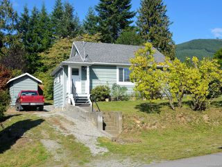 Main Photo: 151 Nitinat Ave in LAKE COWICHAN: Du Lake Cowichan House for sale (Duncan)  : MLS®# 826249