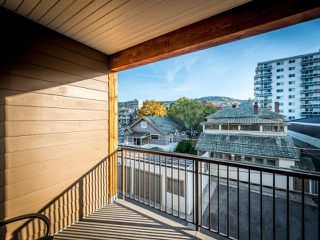 Photo 11: 310 429 ST PAUL STREET in Kamloops: South Kamloops Apartment Unit for sale : MLS®# 153917