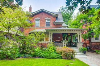 Main Photo: 80 Lynwood Avenue in Toronto: Casa Loma House (2 1/2 Storey) for sale (Toronto C02)  : MLS®# C4607273