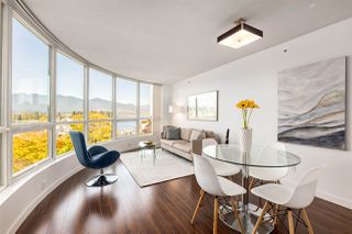 """Main Photo: 501 555 JERVIS Street in Vancouver: Coal Harbour Condo for sale in """"Harbourside Park"""" (Vancouver West)  : MLS®# R2426517"""