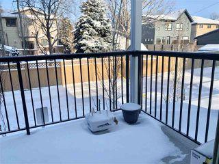 Photo 14: 115 8730 82 Avenue NW in Edmonton: Zone 18 Condo for sale : MLS®# E4184208