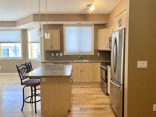 Photo 2: 115 8730 82 Avenue NW in Edmonton: Zone 18 Condo for sale : MLS®# E4184208