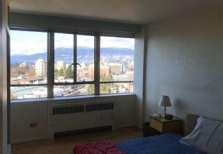 """Photo 14: 816 1445 MARPOLE Avenue in Vancouver: Fairview VW Condo for sale in """"HYCROFT TOWERS"""" (Vancouver West)  : MLS®# R2439421"""