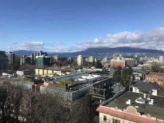 """Photo 17: 816 1445 MARPOLE Avenue in Vancouver: Fairview VW Condo for sale in """"HYCROFT TOWERS"""" (Vancouver West)  : MLS®# R2439421"""