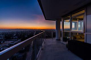 """Photo 1: 2910 11967 80 Avenue in Delta: Scottsdale Condo for sale in """"DELTA RISE"""" (N. Delta)  : MLS®# R2446546"""