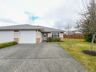 Photo 42: 106 2077 St Andrews Way in COURTENAY: CV Courtenay East Row/Townhouse for sale (Comox Valley)  : MLS®# 836791