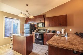 Photo 9: 30 12930 140 Avenue in Edmonton: Zone 27 Townhouse for sale : MLS®# E4193400
