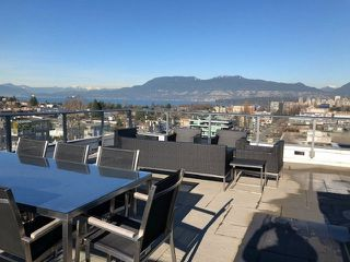 """Photo 14: 518 1777 W 7TH Avenue in Vancouver: Fairview VW Condo for sale in """"KITS 360"""" (Vancouver West)  : MLS®# R2451335"""