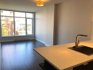 """Photo 5: 518 1777 W 7TH Avenue in Vancouver: Fairview VW Condo for sale in """"KITS 360"""" (Vancouver West)  : MLS®# R2451335"""