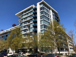 """Photo 1: 518 1777 W 7TH Avenue in Vancouver: Fairview VW Condo for sale in """"KITS 360"""" (Vancouver West)  : MLS®# R2451335"""