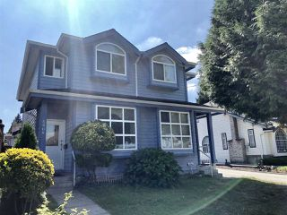 Photo 2: 5408 NORFOLK Street in Burnaby: Central BN House 1/2 Duplex for sale (Burnaby North)  : MLS®# R2454091