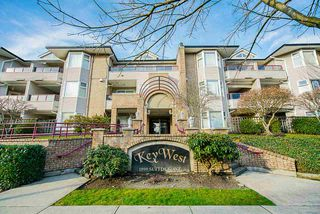 Main Photo: 209 1999 SUFFOLK Avenue in Port Coquitlam: Glenwood PQ Condo for sale : MLS®# R2456238