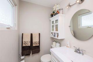 Photo 20: 27 LONGVIEW Crescent: St. Albert House for sale : MLS®# E4200007