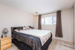Photo 18: 27 LONGVIEW Crescent: St. Albert House for sale : MLS®# E4200007