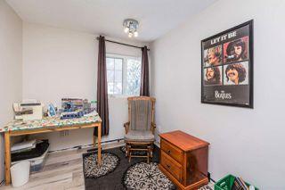 Photo 21: 27 LONGVIEW Crescent: St. Albert House for sale : MLS®# E4200007