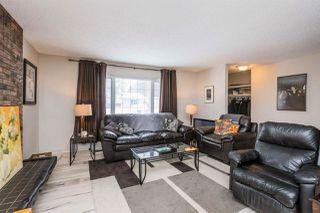 Photo 3: 27 LONGVIEW Crescent: St. Albert House for sale : MLS®# E4200007