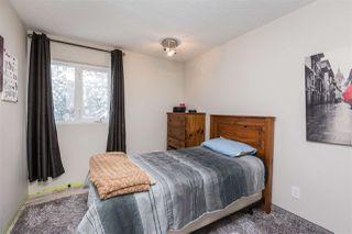 Photo 23: 27 LONGVIEW Crescent: St. Albert House for sale : MLS®# E4200007