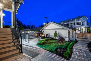 Photo 25: 2630 LAKEWOOD Drive in Vancouver: Grandview Woodland 1/2 Duplex for sale (Vancouver East)  : MLS®# R2466673