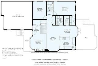 Photo 37: 416 ST. JOHN Street: Cardiff House for sale : MLS®# E4203438