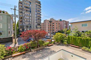 "Photo 11: 201 1720 BARCLAY Street in Vancouver: West End VW Condo for sale in ""LANCASTER GATE"" (Vancouver West)  : MLS®# R2475383"