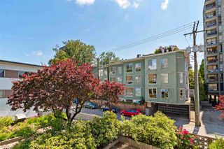 "Photo 12: 201 1720 BARCLAY Street in Vancouver: West End VW Condo for sale in ""LANCASTER GATE"" (Vancouver West)  : MLS®# R2475383"