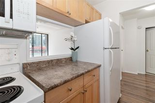 "Photo 5: 201 1720 BARCLAY Street in Vancouver: West End VW Condo for sale in ""LANCASTER GATE"" (Vancouver West)  : MLS®# R2475383"