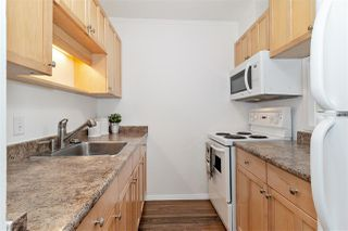 "Photo 3: 201 1720 BARCLAY Street in Vancouver: West End VW Condo for sale in ""LANCASTER GATE"" (Vancouver West)  : MLS®# R2475383"