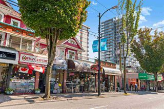 "Photo 17: 201 1720 BARCLAY Street in Vancouver: West End VW Condo for sale in ""LANCASTER GATE"" (Vancouver West)  : MLS®# R2475383"